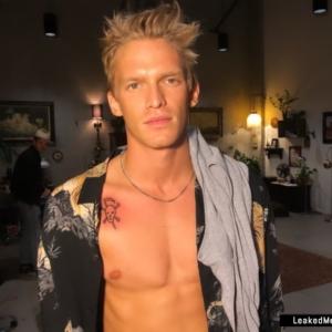 Cody Simpson photoshoot