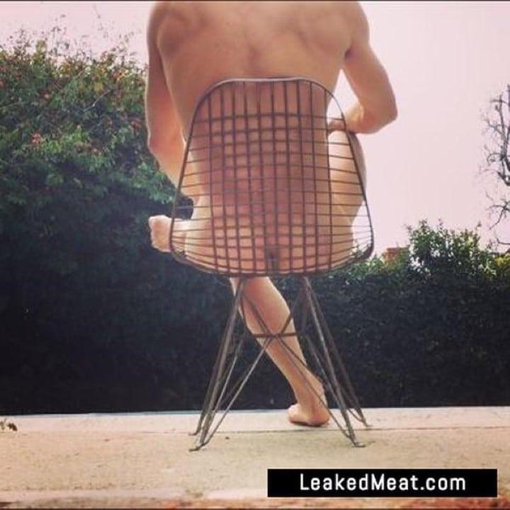 Josh Kloss sexy leaks