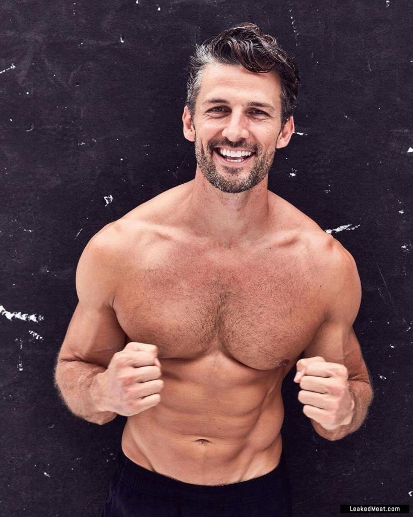 Tim Robards nudes
