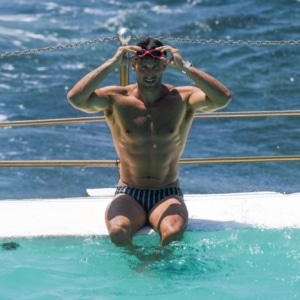 Tim Robards sexy leaks