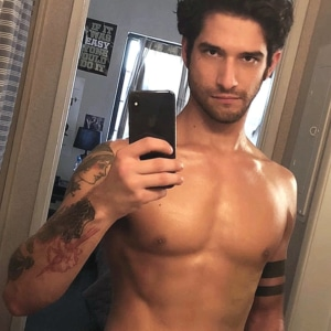 Tyler Posey Nude Pics Exposed - SO HOT!