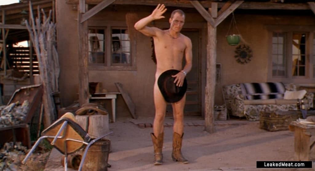 Woody Harrelson hard
