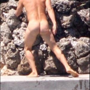 Woody Harrelson hot body
