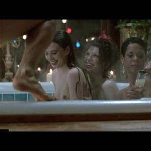 Woody Harrelson nudes