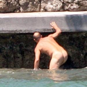 Woody Harrelson sexy leaks