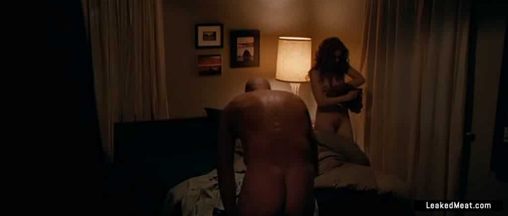 Woody Harrelson sexy nude pic