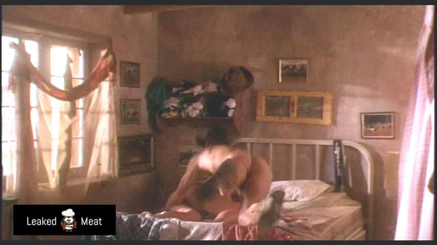 Woody Harrelson sexy nude picture