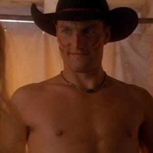 Woody Harrelson stud