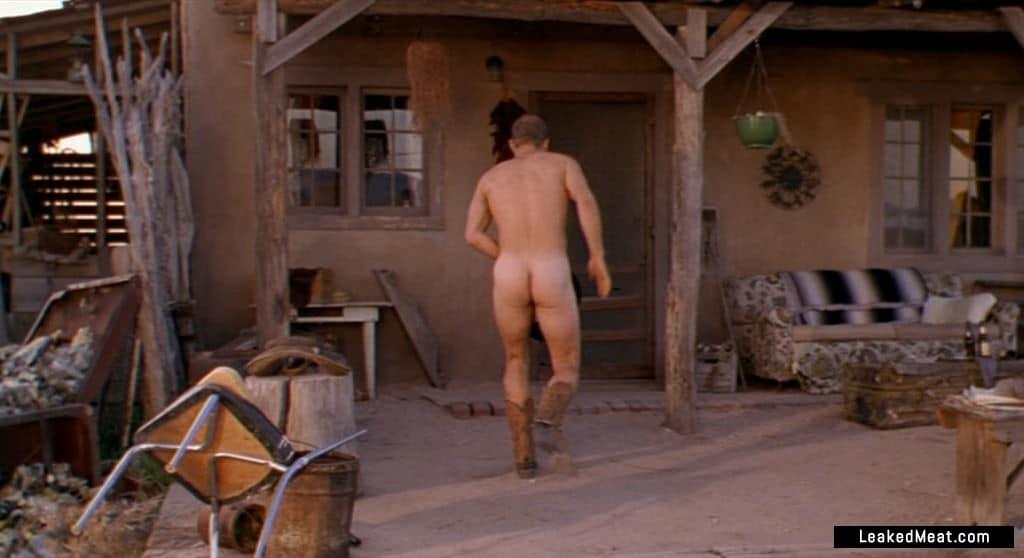 Woody Harrelson underwear pic