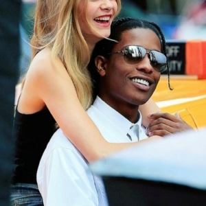 A$AP Rocky nice muscles