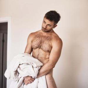 Derek Yates hot body