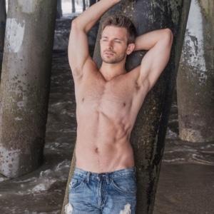 Derek Yates leaked naked