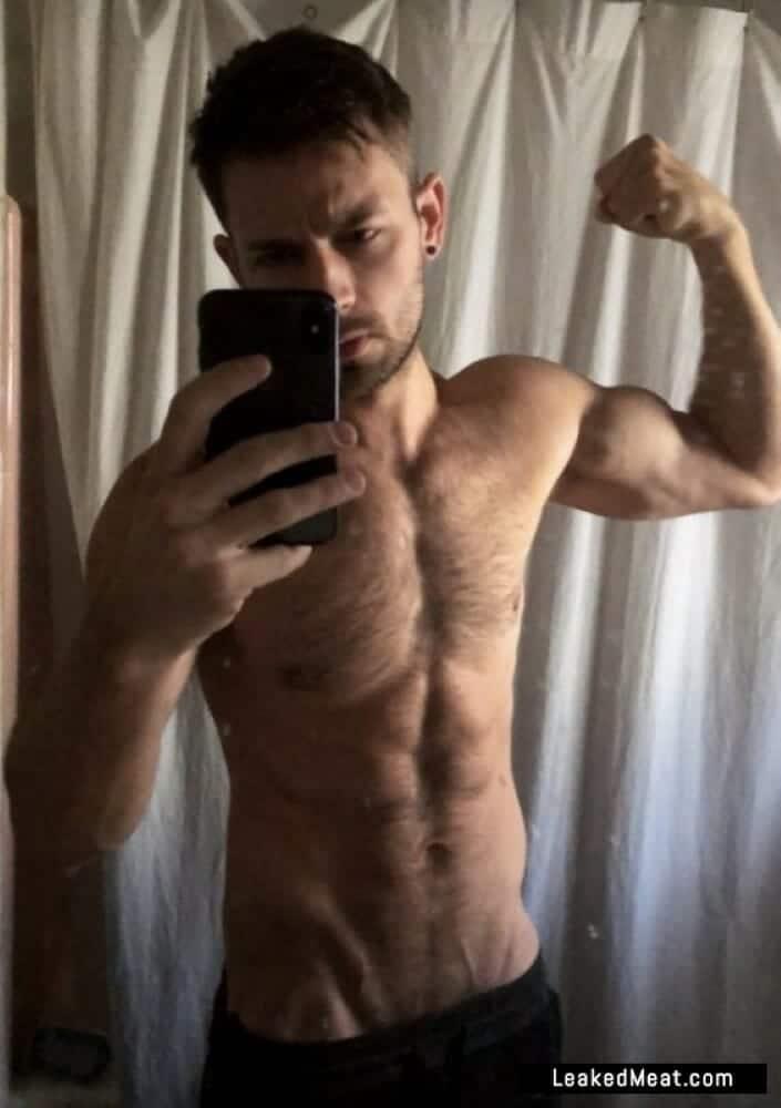 Derek Yates leaked nude
