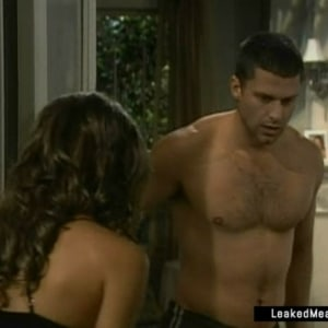 Greg Vaughan leaked naked
