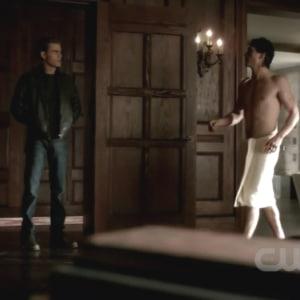 Ian Somerhalder underwear pic